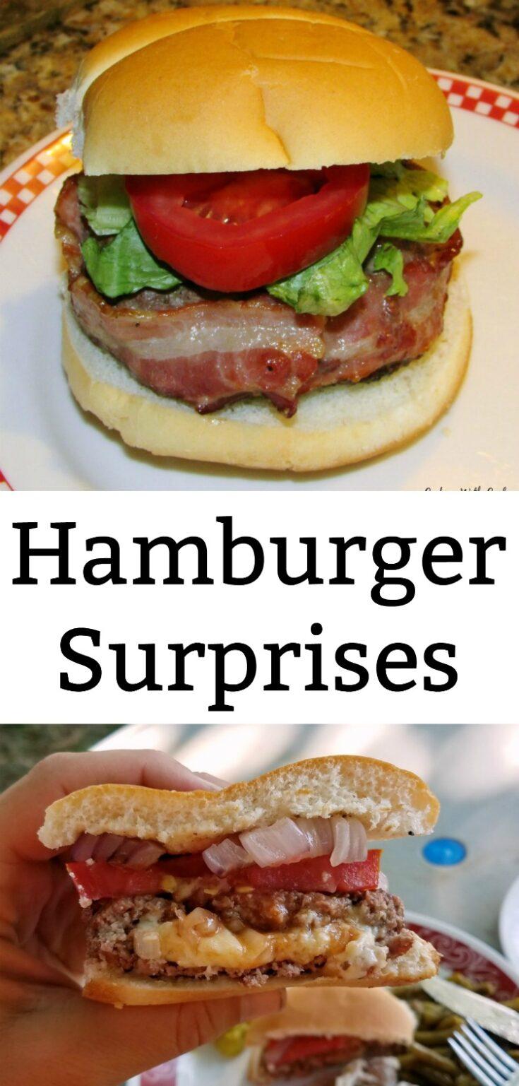 Hamburger2BSurprise2BPIn