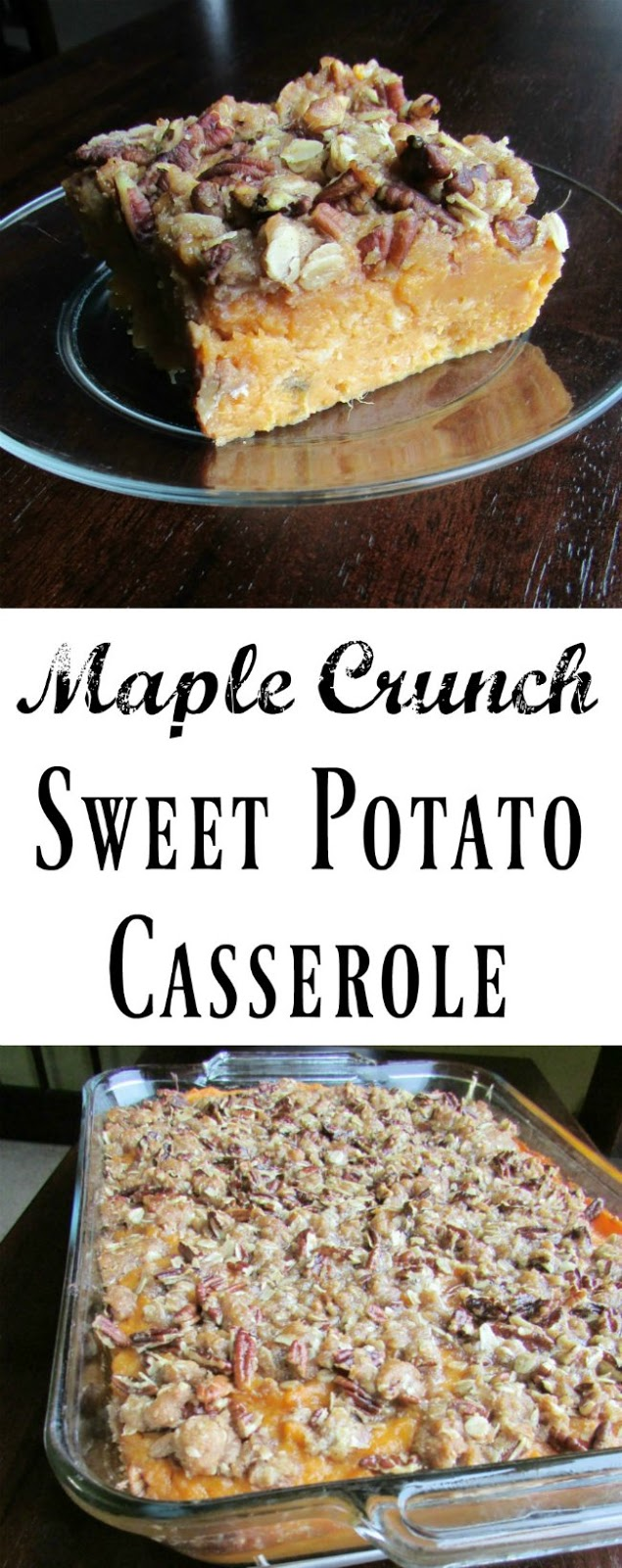 This is the perfect holiday side dish. Thanksgiving, Christmas and Easter are all begging for this delicious twist on a classic side dish.
