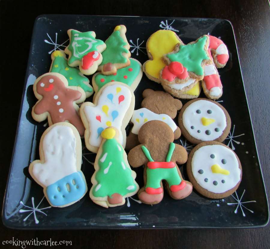 Christmas2BCookies
