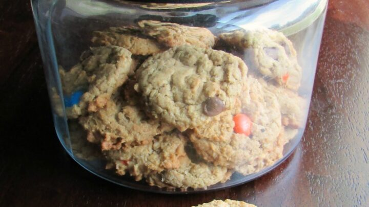 Monster2BCookies