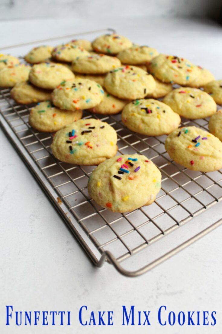 funfetti2Bcake2Bmix2Bcookies