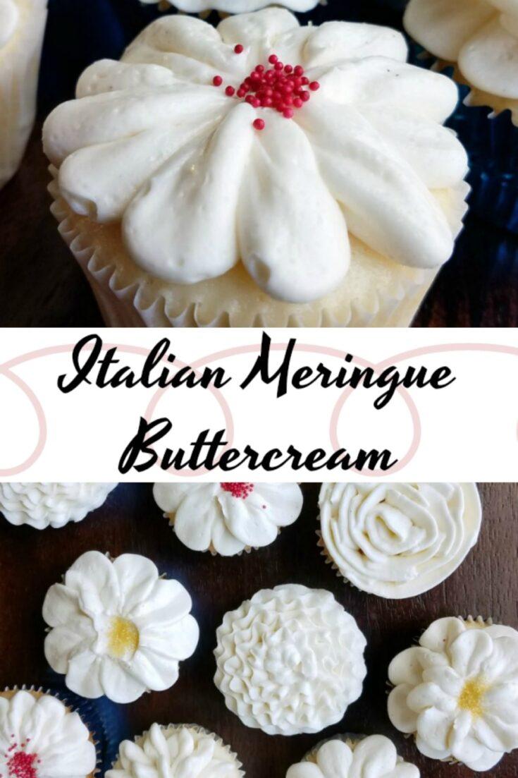 Italian2BButtercream