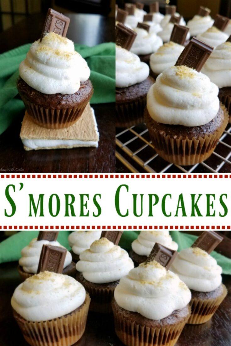 smores2Bcupcakes