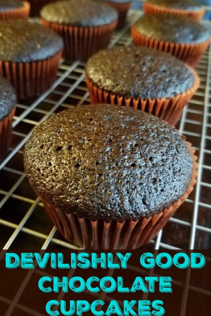devilishly2Bgood2Bchocolate2Bcupcakes