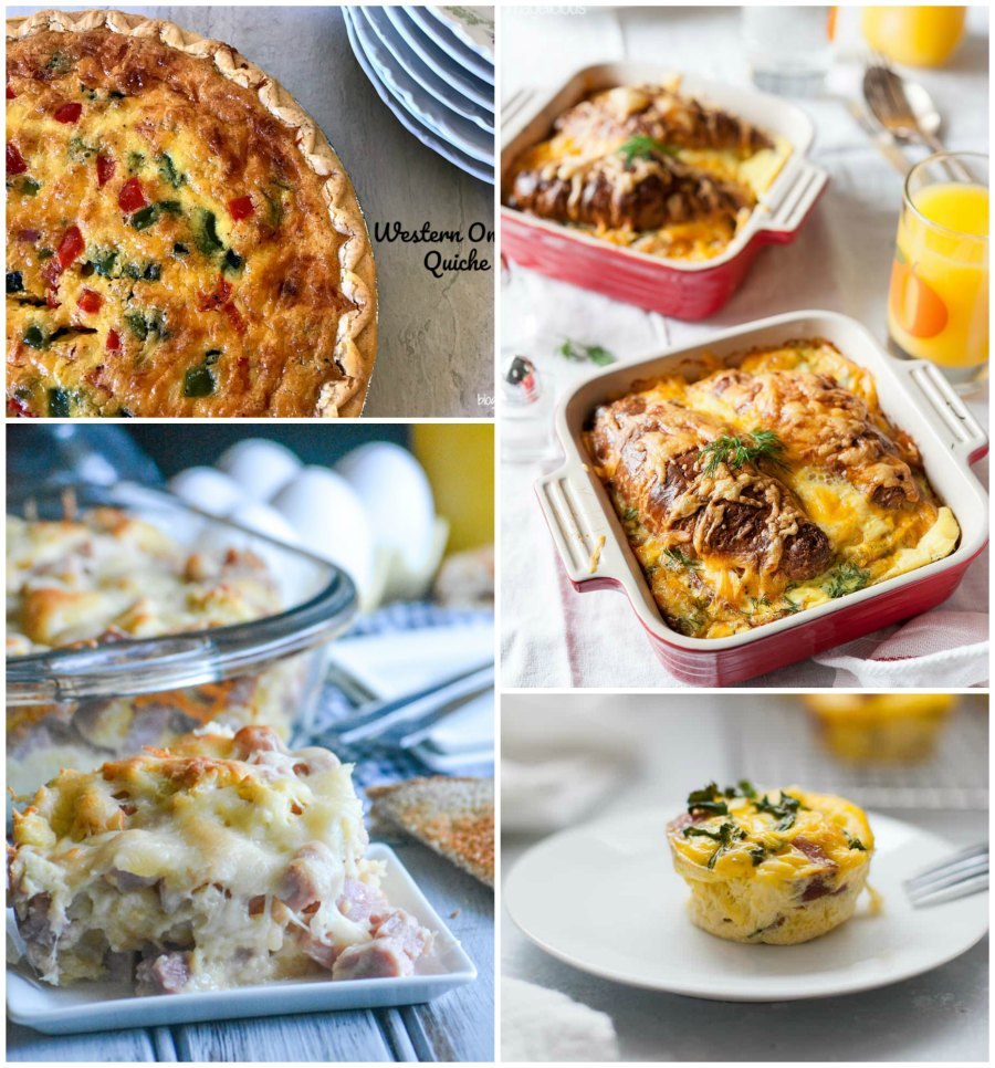 Christmas morning calls for a special breakfast, but nobody wants to spend all morning in the kitchen.  It's a time to celebrate and be with your family.  So I have collected 29 fabulous recipes that can either be prepped ahead or put together in a jiffy.