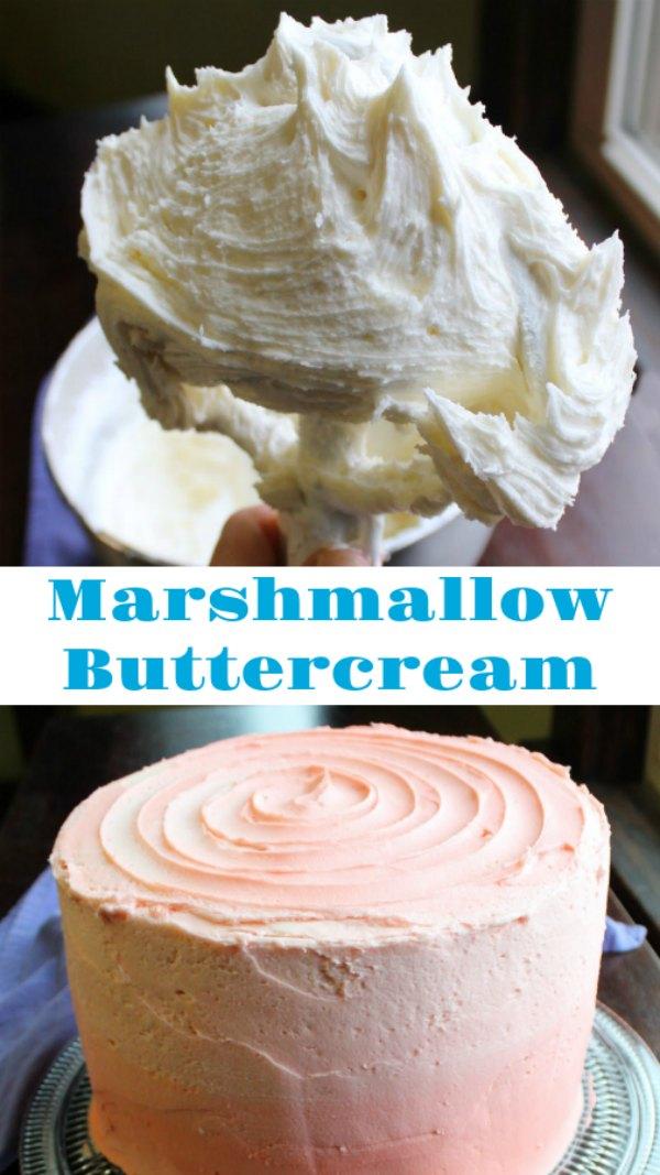 marshmallow2Bbuttercream