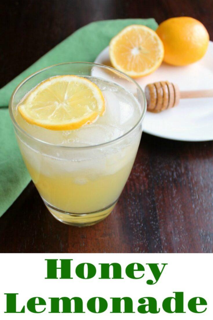 honey2Blemonade