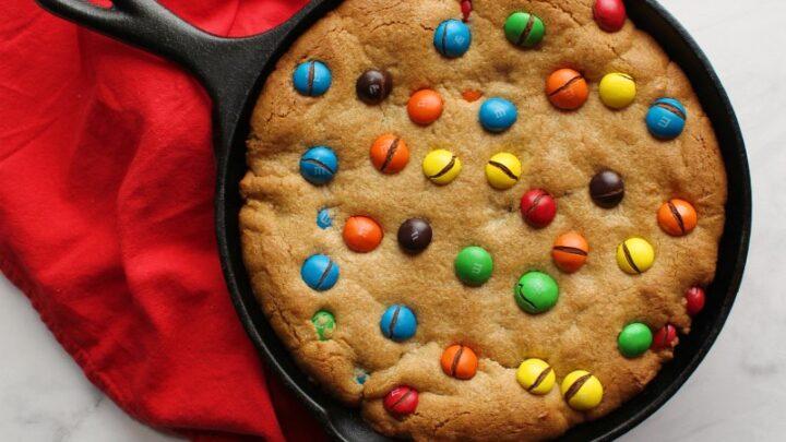 peanut2Bbutter2Bchocolate2Bskillet2Bcookie