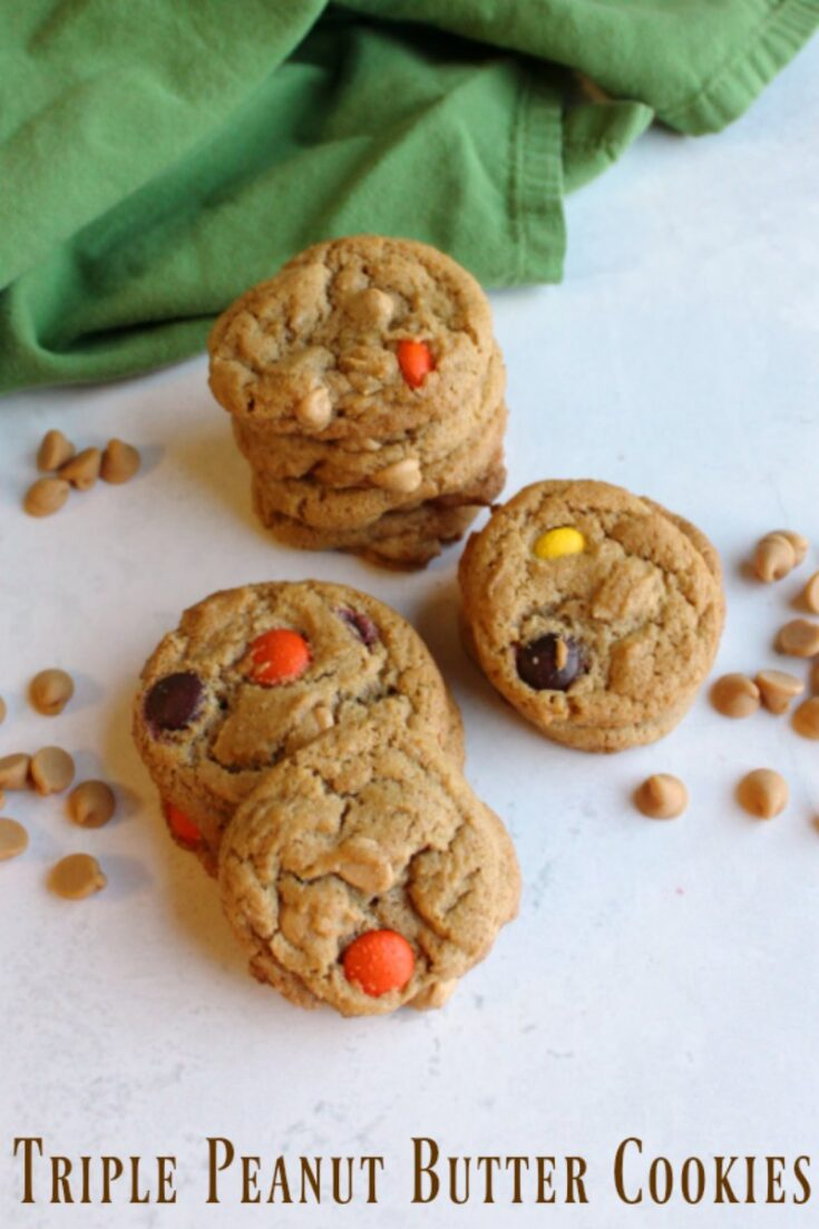 triple2Bpeanut2Bbutter2Bcookies