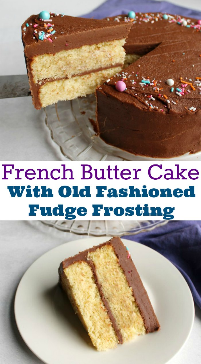 french2Bbutter2Bcake2Bwith2Bold2Bfashioned2Bfudge2Bfrosting