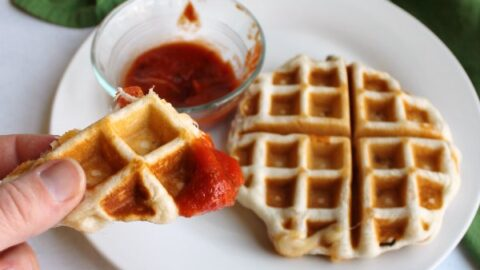 pizza2Bwaffle2Bdipped2Bin2Bsauce