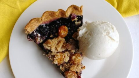 slice2Bof2Bblueberry2Bgoldenberry2Bpie2Bwith2Bscoop2Bof2Bice2Bcream