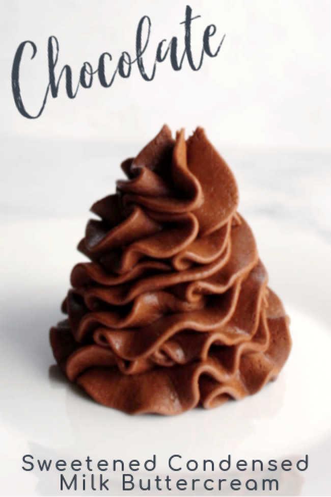 chocolate2Bsweetened2Bcondensed2Bmilk2Bbuttercream
