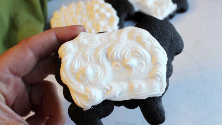 sheep2Bdark2Bchocolate2Bsugar2Bcookies