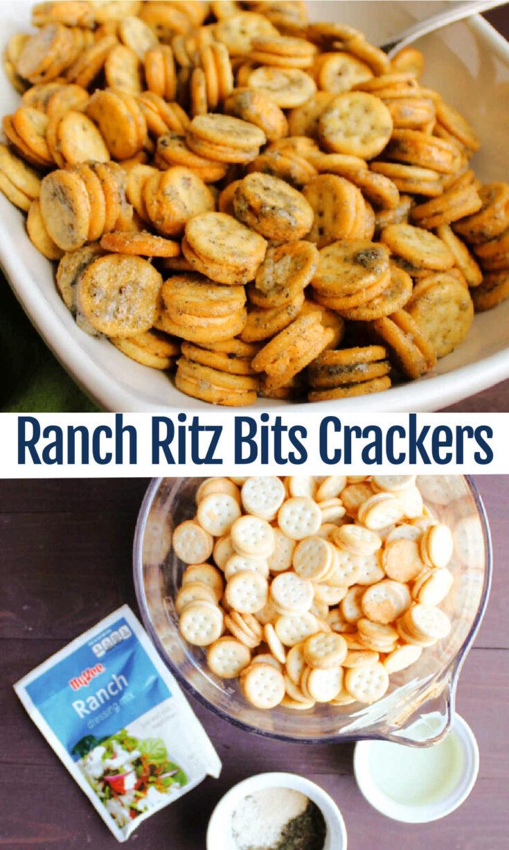 ranch ritz bits cracker