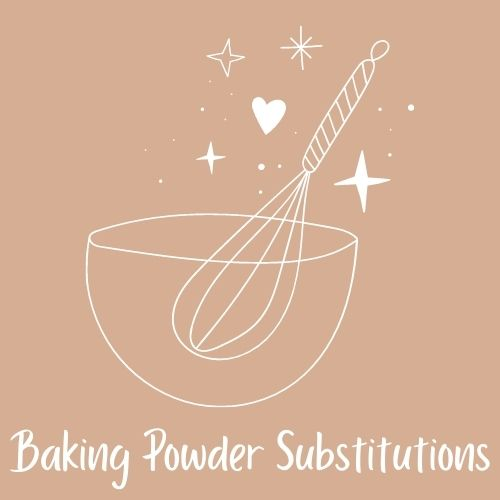 mauve background with illustration of bowl and whisk.